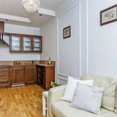 Апартаменты Blue Mandarin Apartments - Szafarnia в номере