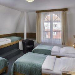 Hotel OTAR 3* Стандартный номер с различными типами кроватей фото 4