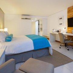Отель Best Western PREMIER Maceió 4* Номер категории Премиум с различными типами кроватей фото 5