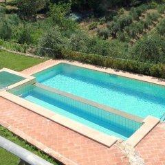 Отель Casina Francesco Лари бассейн фото 3