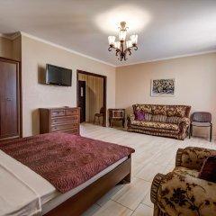 Гостиница Villa Bavaria Украина, Бердянск - отзывы, цены и фото номеров - забронировать гостиницу Villa Bavaria онлайн комната для гостей фото 2