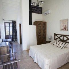 Hotel Rural Hoyo Bautista 3* Стандартный номер с различными типами кроватей фото 11