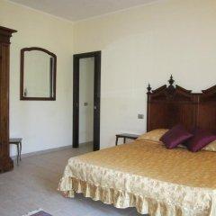 Отель B&B Al Calcandola Сарцана комната для гостей фото 3