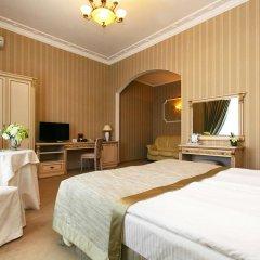 Гостиница Пекин 4* Номер Премиум с разными типами кроватей фото 4