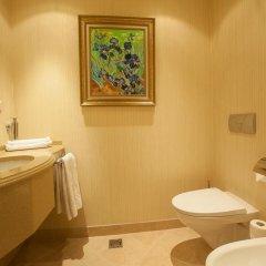 Гостиница Корстон, Москва 4* Улучшенный номер с двуспальной кроватью фото 4