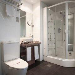 Отель Petit Palace Plaza del Carmen 4* Стандартный номер с различными типами кроватей фото 45