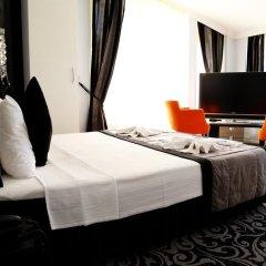 Pendik Marine Hotel 3* Стандартный номер с различными типами кроватей фото 35
