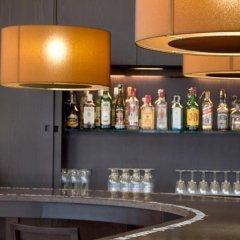 Отель NH Madrid Sur гостиничный бар