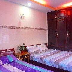 Azure Hotel Нячанг сауна