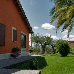 Отель Al Chiaro Di Luna Солофра фото 6