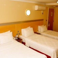 Elysee Hotel 3* Стандартный номер с 2 отдельными кроватями фото 8