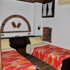 Hotel Guva Mangalem 3* Стандартный номер с различными типами кроватей фото 3