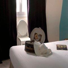 Отель Hôtel Arvor Saint Georges 4* Улучшенный номер с различными типами кроватей фото 3