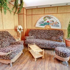 Гостиница Villa Da Vinci Люкс разные типы кроватей фото 6