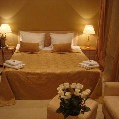 Мини-Отель Поликофф Люкс с разными типами кроватей фото 3