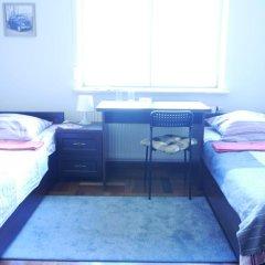 Отель Leonik Стандартный номер с 2 отдельными кроватями фото 6