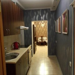 Гостиница Guest House Weekend в номере фото 2