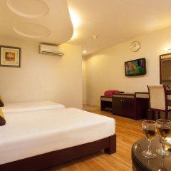 Roseland Point Hotel 2* Номер Делюкс с двуспальной кроватью фото 4