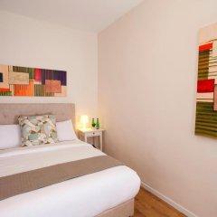 Отель Blue Sea Marble 3* Номер категории Эконом с различными типами кроватей фото 2