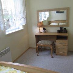 Отель Apartamenty Na Wyspie удобства в номере фото 2