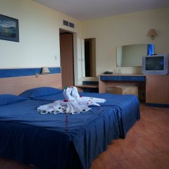 Bora Bora Hotel Солнечный берег в номере