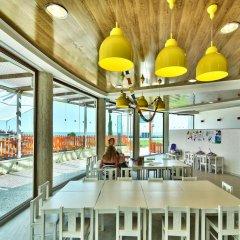 Отель White Lagoon - All Inclusive Болгария, Балчик - отзывы, цены и фото номеров - забронировать отель White Lagoon - All Inclusive онлайн детские мероприятия