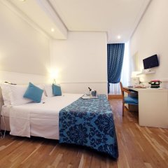 Traiano Hotel 4* Стандартный номер с различными типами кроватей фото 11