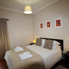 Отель The Capital Boutique B&B Номер Делюкс с различными типами кроватей фото 6