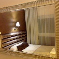 Отель Villa 33 Blisko Plaży Польша, Сопот - отзывы, цены и фото номеров - забронировать отель Villa 33 Blisko Plaży онлайн сейф в номере