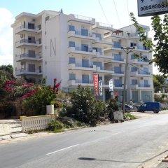Отель Saranda Fantastic Албания, Саранда - отзывы, цены и фото номеров - забронировать отель Saranda Fantastic онлайн