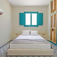 Апартаменты Nissia Apartments Студия с различными типами кроватей фото 7