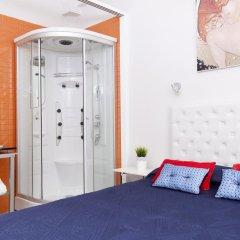 Отель Hostal Salamanca Улучшенный номер с двуспальной кроватью фото 7
