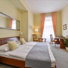 Отель SCHWAIGER Прага комната для гостей фото 3
