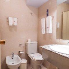 Hotel Nordeste Shalom ванная