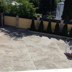 Гостевой дом Прохлада парковка