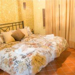 Отель Casa Mirador San Pedro Улучшенный номер с различными типами кроватей фото 2