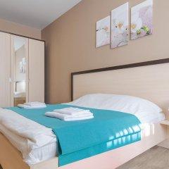Гостиница Гостинный Дом комната для гостей фото 8