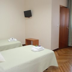 Отель Hostal Galaico спа