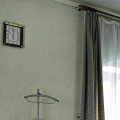 Гостиница Unison Номер Эконом разные типы кроватей фото 3