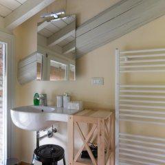 Отель Dall'Ingles Сольферино ванная