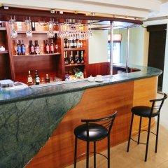 Гостиница Никотель гостиничный бар