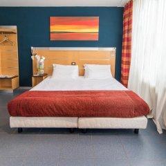 Idea Hotel Roma Nomentana 3* Стандартный номер с различными типами кроватей фото 3