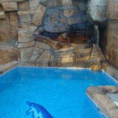 Hotel Niagara 3* Стандартный номер с разными типами кроватей фото 8