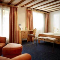 Hotel Casanna 3* Стандартный номер с различными типами кроватей фото 3