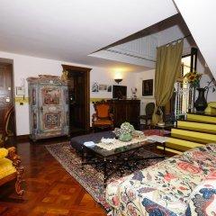 Отель Villa Goethe Агридженто развлечения