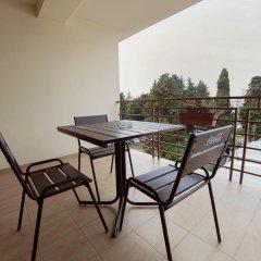 Гостиница Бристоль в Сочи 2 отзыва об отеле, цены и фото номеров - забронировать гостиницу Бристоль онлайн балкон