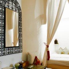 Отель Dar M'chicha 2* Стандартный номер с двуспальной кроватью фото 20
