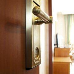 Hotel Downtown 4* Стандартный номер разные типы кроватей фото 6