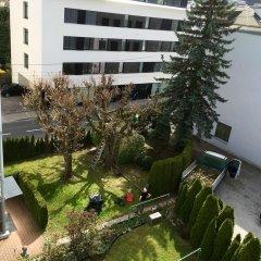 Отель Salzburg-Apartment Австрия, Зальцбург - отзывы, цены и фото номеров - забронировать отель Salzburg-Apartment онлайн парковка