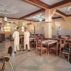 Отель Riad Amlal Марокко, Уарзазат - отзывы, цены и фото номеров - забронировать отель Riad Amlal онлайн питание фото 3